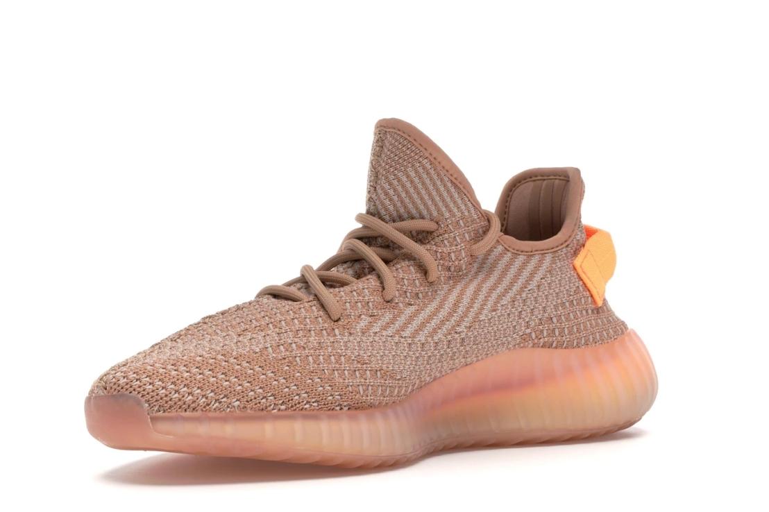 86b0ca51be6 adidas Yeezy Boost 350 V2 Clay